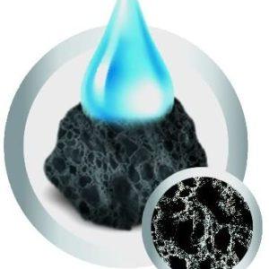 Biokat's Diamond Care Fresh mit Duft – Feine Katzenstreu mit Aktivkohle und Aloe Vera – 1 Sack