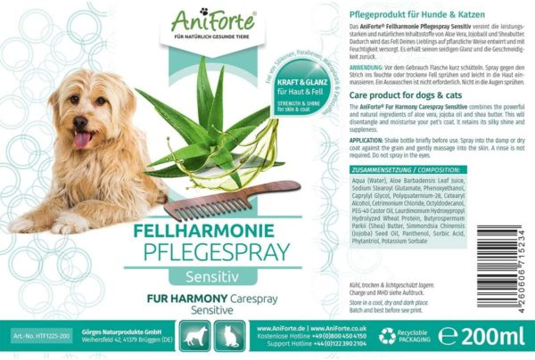 AniForte Fellharmonie
