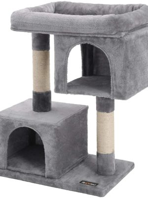 Kletterbaum für Katzen